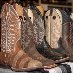 Western Boots for Men