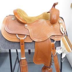 Reiner Saddles