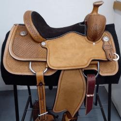 Roper Saddles