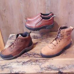 Western Footwear